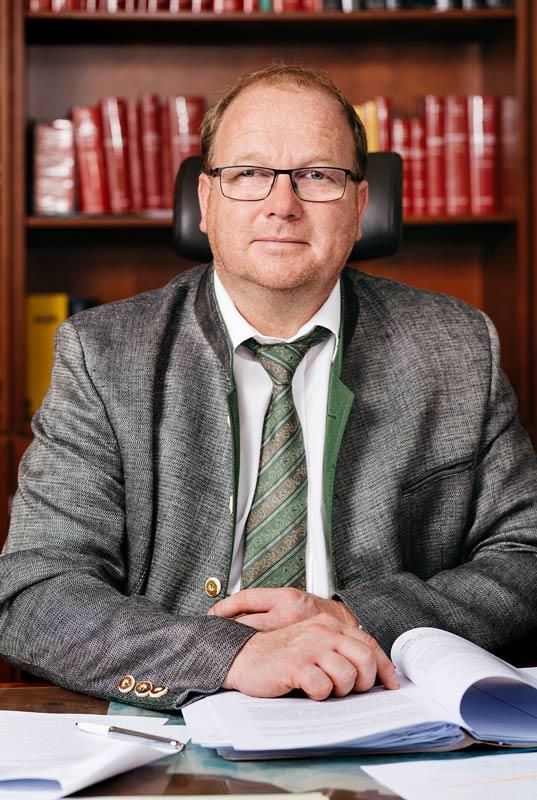 Dr. Christof Hopf